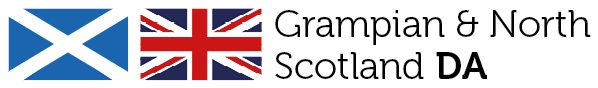 Grampian & North Scotland DA